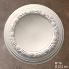 Grand Decor Rozet R179 diameter 32,0 cm