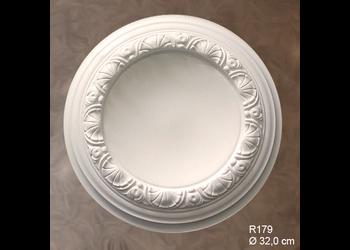 Grand Decor Rozet R179 / R309diameter 32,0 cm