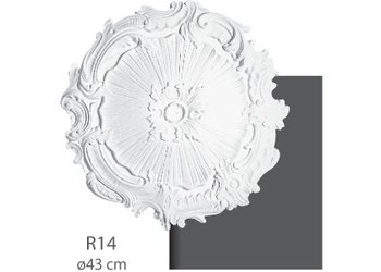 Vidella Rozet VR14 d 43 cm