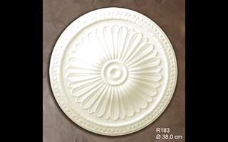 Grand Decor Rozet R183 diameter 38 cm