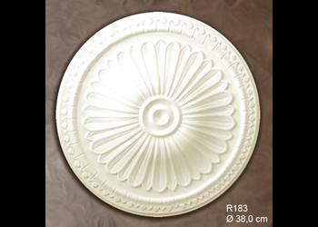 Grand Decor Rozet R183 / R323 diameter 38 cm