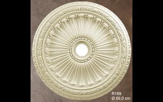 Grand Decor Rozet R189 diameter 89,0 cm