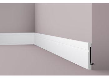 NMC Wallstyl FD15 (150 x 15 mm), lengte 2 m