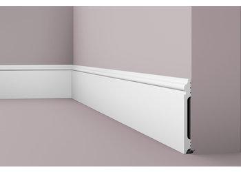 NMC Wallstyl FL17 (170 x 18 mm), lengte 2 m
