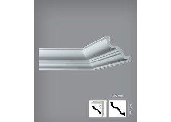 Bovelacci Italstyl IT795 (145 x 140 mm), lengte 2 m
