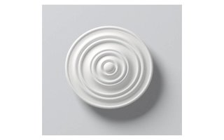 Bovelacci Classicstyl R3314 Rozet diameter 33,5 cm