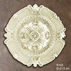 Grand Decor Rozet R103 diameter 41,5 cm