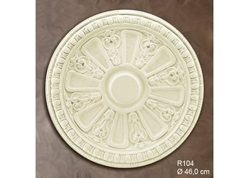 Grand Decor Rozet R104 diameter 46,0 cm