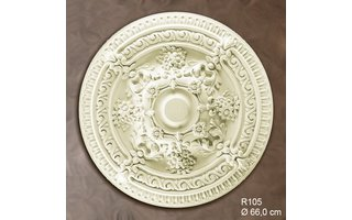 Grand Decor Rozet R105 diameter 66,0 cm