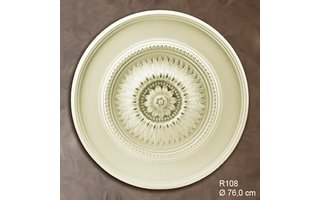 Grand Decor Rozet R108 diameter 76,0 cm