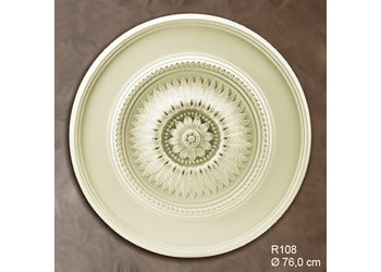 Grand Decor Rozet R108 diameter 76,0 cm (R20)