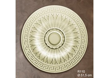 Grand Decor Rozet R110 diameter 51,5 cm (R23)