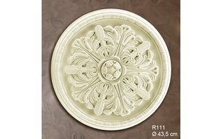 Grand Decor Rozet R111 diameter 43,5 cm