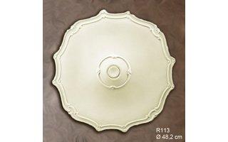 Grand Decor Rozet R113 diameter 48,2 cm