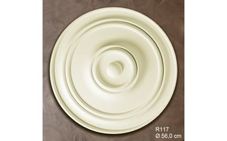 Grand Decor Rozet R117 diameter 56,0 cm