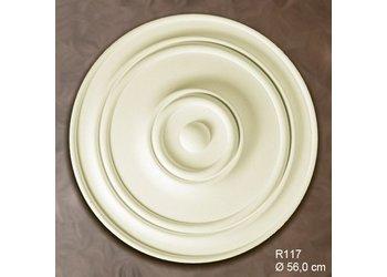 Grand Decor Rozet R117 diameter 56,0 cm (R15)
