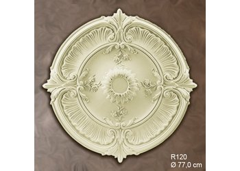 Grand Decor Rozet R120 diameter 77,0 cm (R24)