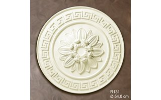 Grand Decor Rozet R131 diameter 54,0 cm
