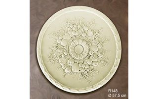 Grand Decor Rozet R148 diameter 57,5 cm