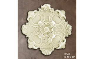 Grand Decor Rozet R149 diameter 46,0 cm