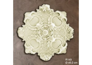 Grand Decor Rozet R149 diameter 46,0 cm