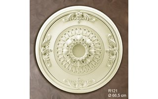 Grand Decor Rozet R121 diameter 66,5 cm