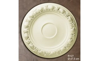 Grand Decor Rozet R127 diameter 47,5 cm
