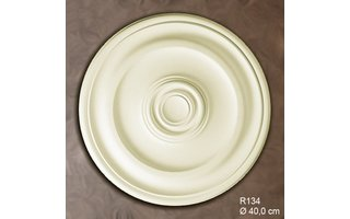 Grand Decor Rozet R134 diameter 40,0 cm