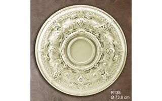 Grand Decor Rozet R135 diameter 73,8 cm