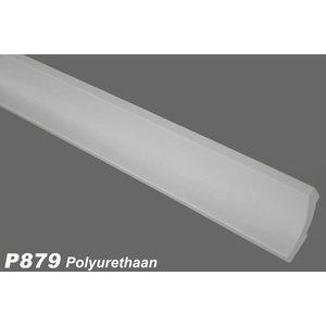 Grand Decor Kroonlijst P879 (30 x 20 mm), polyurethaan, lengte 2 m