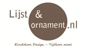 Online verkoop van plafondlijsten, kroonlijsten, kooflijsten, rozetten, ornamenten, kaderlijsten, wandlijsten en plinten.