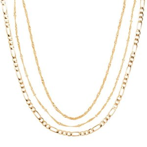 Club Manhattan Schakelketting Chain it up set van 3