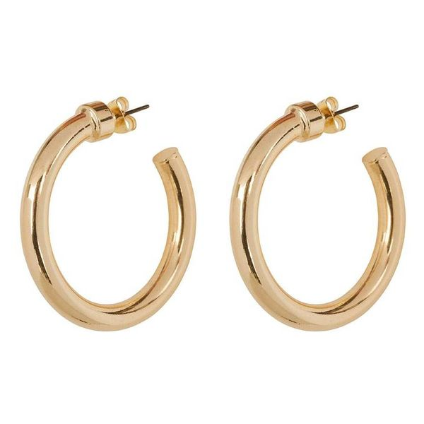 Club Manhattan Chunky Hoops oorringen Lola