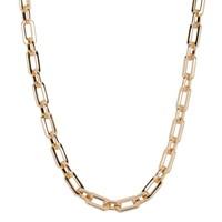 Schakelketting goud Liv Chain Necklace
