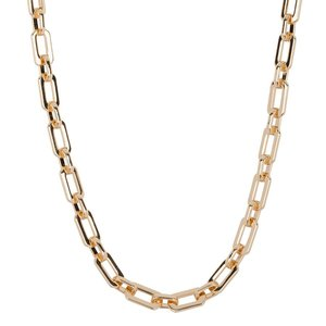 Club Manhattan Schakelketting Liv Chain Necklace