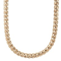 Ketting goud Coco Necklace
