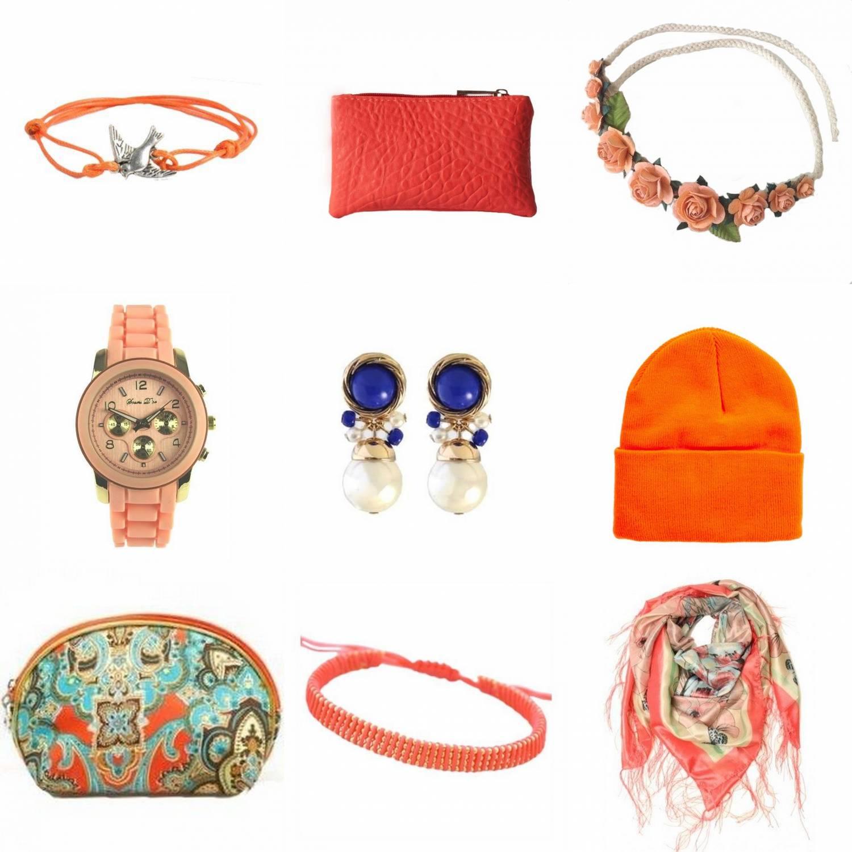 Koningsdag sieraden & accessoires
