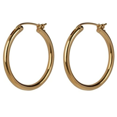Club Manhattan Oorringen Classic hoops 30 mm