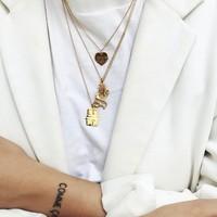 Wat zijn gold plated sieraden?