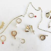 Het verschil tussen gold filled, gold plated en gold vermeil sieraden