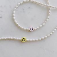 Smiley sieraden zijn on trend!