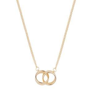 Club Manhattan Tribeca Necklace ketting met ringen