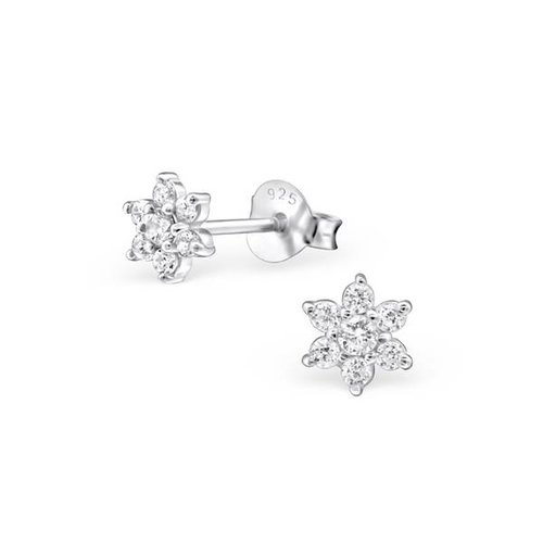 Oh So HIP Oorbellen Flower studs