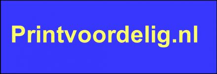 PrintVoordelig.nl ALLEEN KWALITEIT IS GOED GENOEG !!!