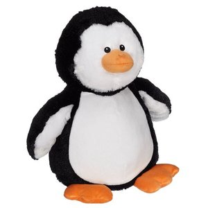 Embroider Buddy Penguin Buddy Pendrick 41 cm (16 inch)