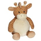 Embroider Buddy Giraffe