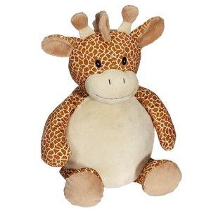 Embroider Buddy Giraffe