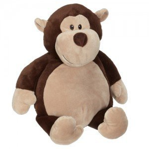 Embroider Buddy Embroider Buddy Montey the Monkey 41 cm (16 inch)