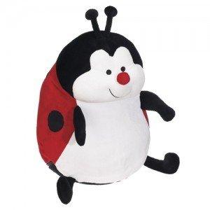 "Embroider Buddy Ladybug 41 cm (16"")"