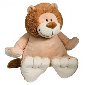 "Embroider Buddy Embroider Buddy Rory, Lion 41 cm (16"")"